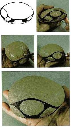 Ожившие камни
