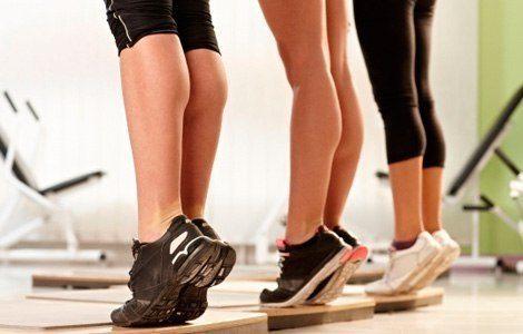 15 упражнений, полезных при варикозе