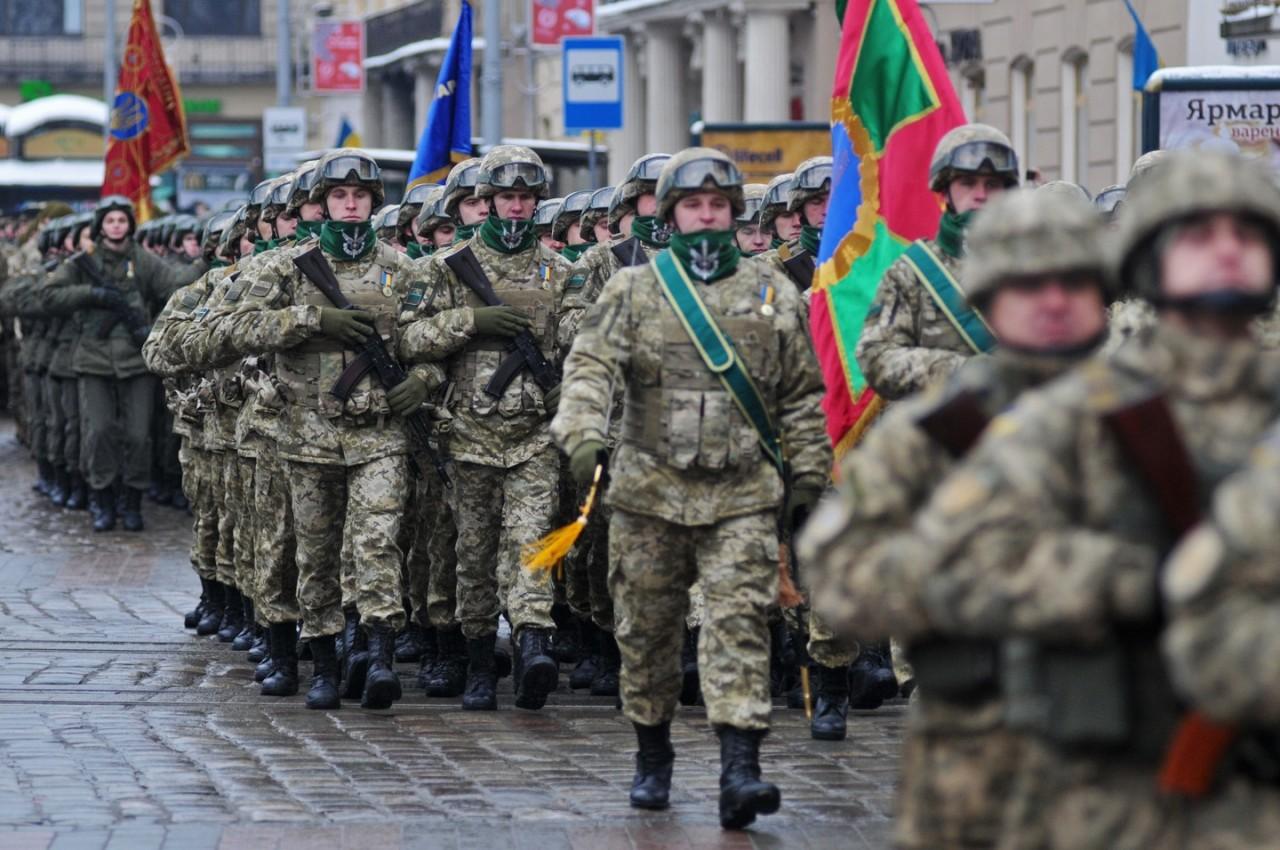 Украина жалуется на умопомрачение солдат ВСУ из-за российского телевидения