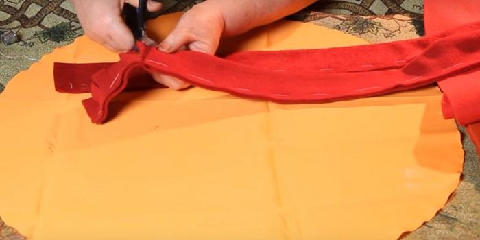 антивибрационный коврик своими руками