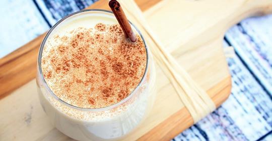 Как приготовить молоко с корицей для похудения и здоровой кожи