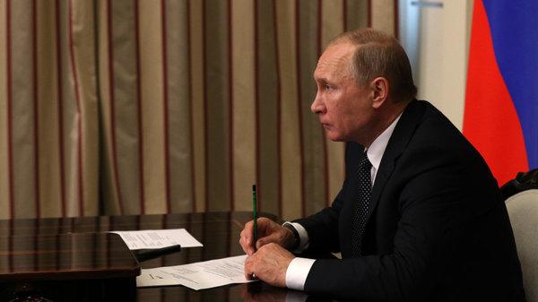 «Жёсткий ответ»: Россия «зам…