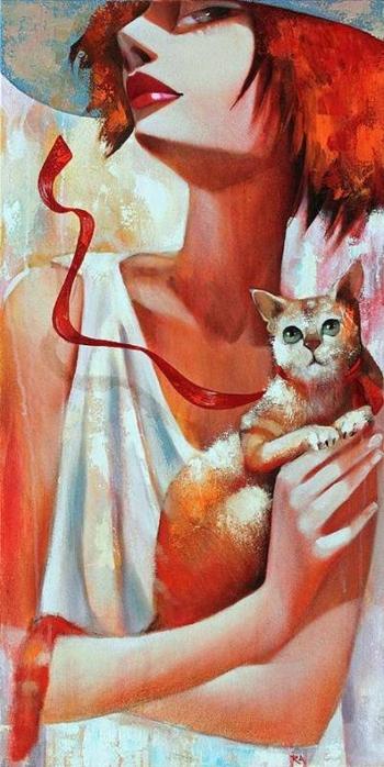 Ira Tsantekidou by Catherine La Rose (94) (350x700, 206Kb)