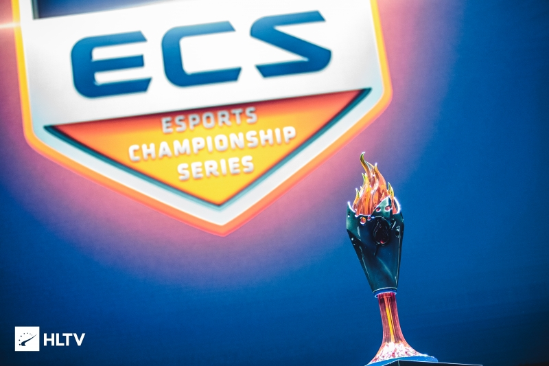 CS:GO. ECS Season 6 пройдет в Техасе
