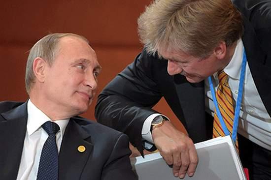 «Недопустить Россию»: уКремля есть данные одавлении США наМОК