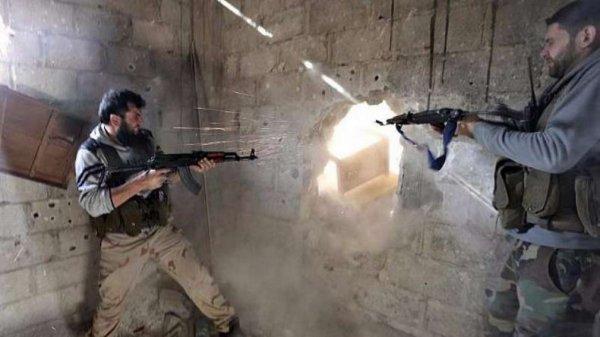 Битва за Алеппо – крах османской мечты Эрдогана в Сирии