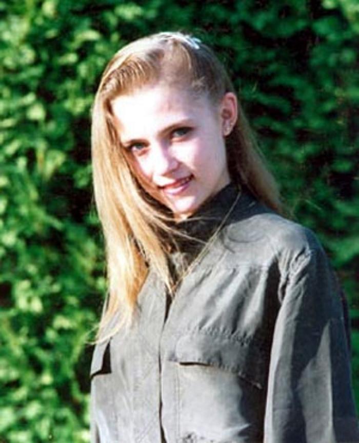 «Ей же холодно!» Почему гимнастку Оксану Костину хоронили в свадебном платье…