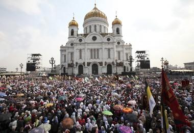 Православие и демократия