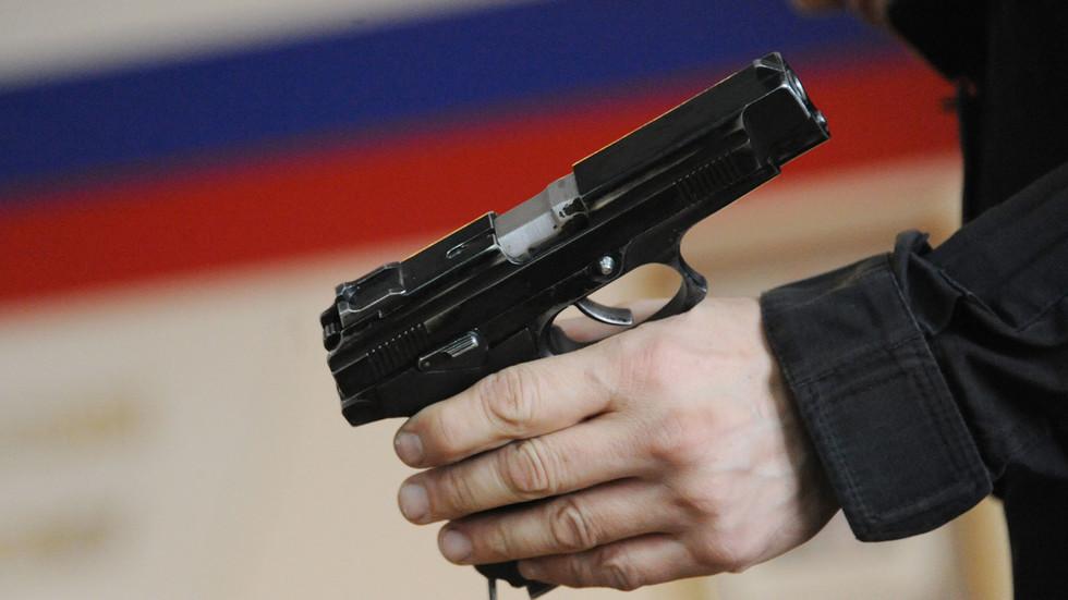 Мой ствол — моя крепость. Госдума может разрешить россиянам носить пистолеты