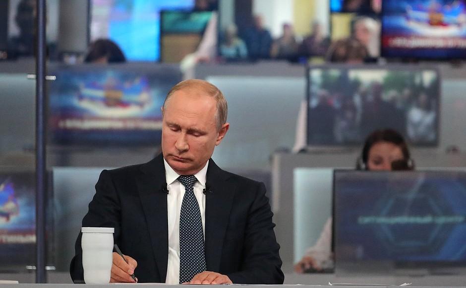 В Смоленской области покончила с собой девочка, которая написала письмо Путину и пожаловалась на низкую зарплату мамы