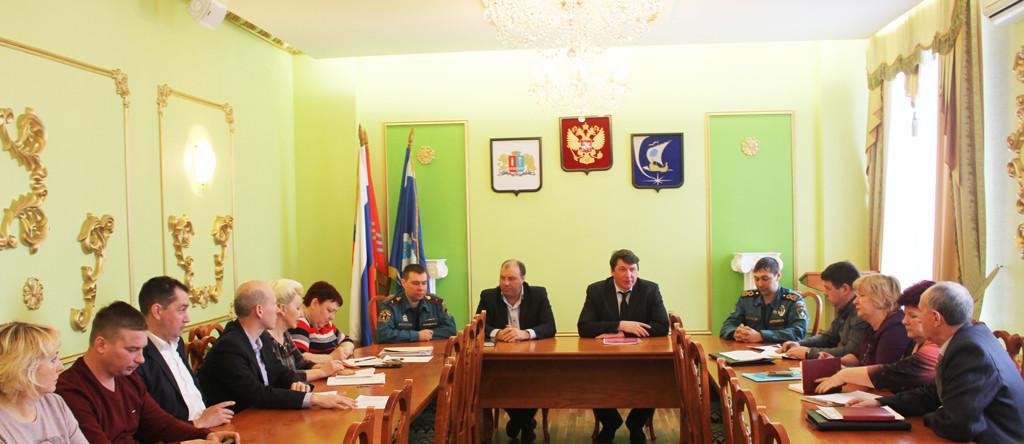 Прокуратура требует уволить замглавы администрации Пучежского района