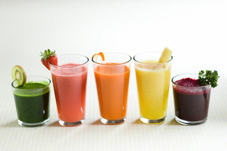 10 жизненно ВАЖНЫХ правил употребления свежевыжатых соков