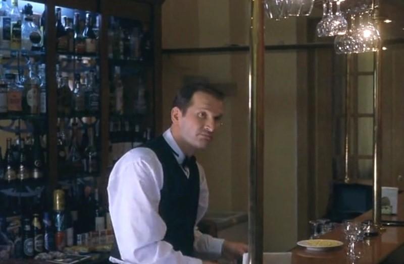 Жизнь одна(2003 г.)- бармен Федор Добронравов, актеры, день рождения