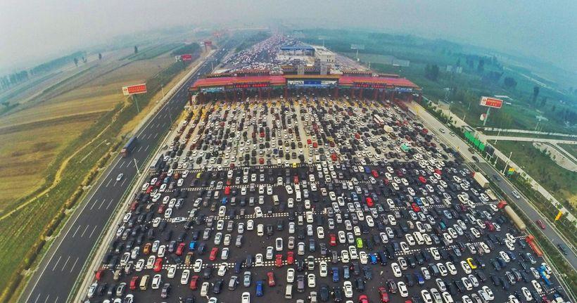 Непостижимый Китай или чем еще сегодня можно удивить европейцев