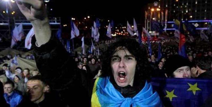 Ужасающий цинизм: на Украине…