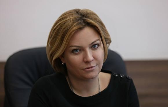 Министр культуры Любимова удалила или скрыла свои записи вЖЖ, которые обсуждали вСети