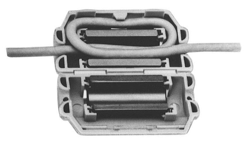Ферритовый фильтр - назначение и применение