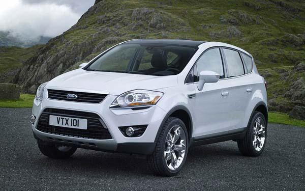 Ford увеличит производство автомобилей в России на 30%
