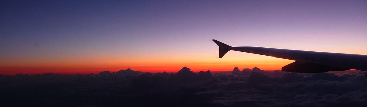 ФОТОЛИКБЕЗ. Как фотографировать в самолете