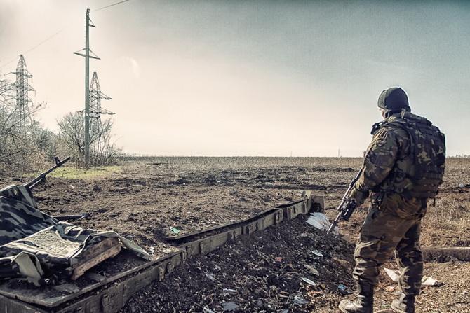 Страшная находка под Луганском и экстренное обращение ЛНР к миру; пророчество НЛО по Донбассу