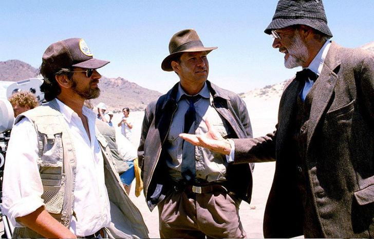 Занимательные факты о фильмах про Индиану Джонса