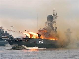 Галлюцинации и ракеты: новые возможности для обороны кораблей
