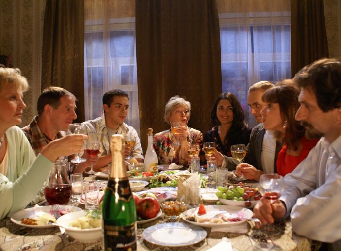 Стали известны самые заветные желания россиян в новогоднюю ночь