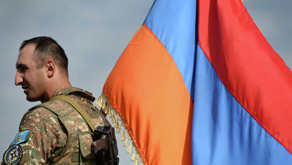 Россия и Армения активно ведут гуманитарную миссию в Сирии