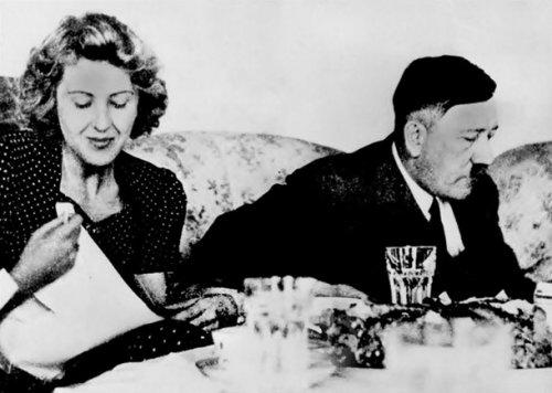 Топ-25: Факты о Гитлере, которые могут вас удивить