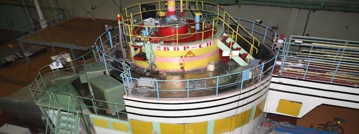 Компания ТВЭЛ поставила ядерное топливо для исследовательского реактора в Узбекистане