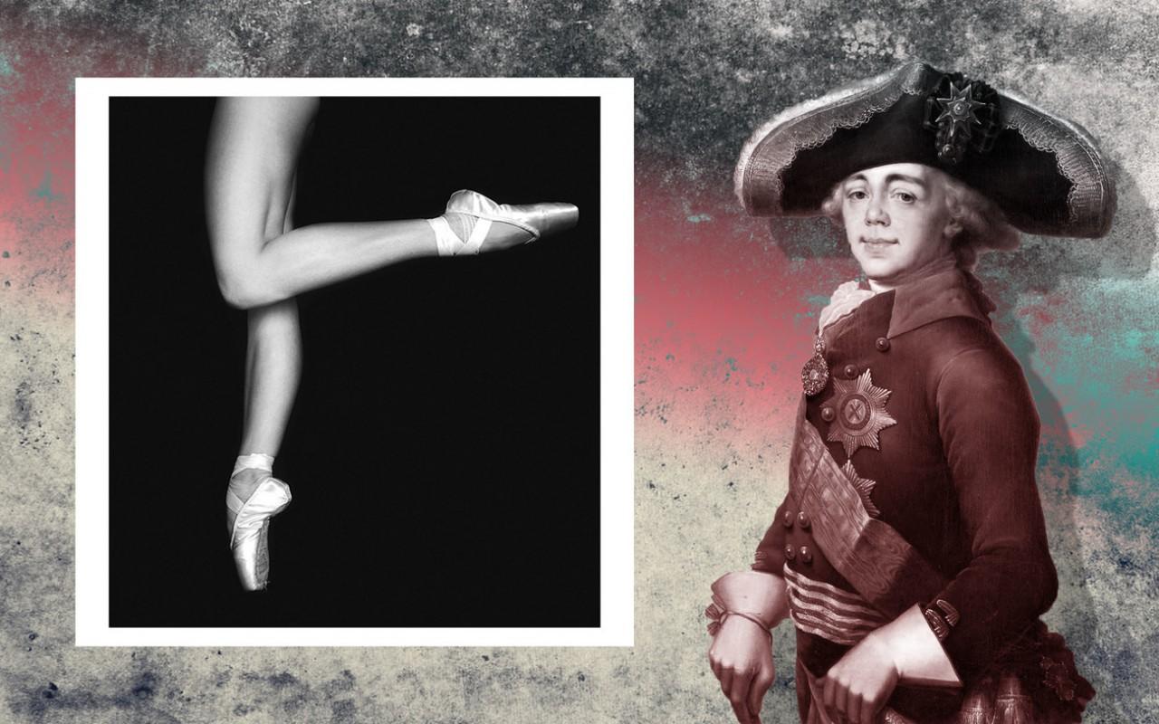 Не только Матильда. У кого из русских императоров были любовницы-балерины