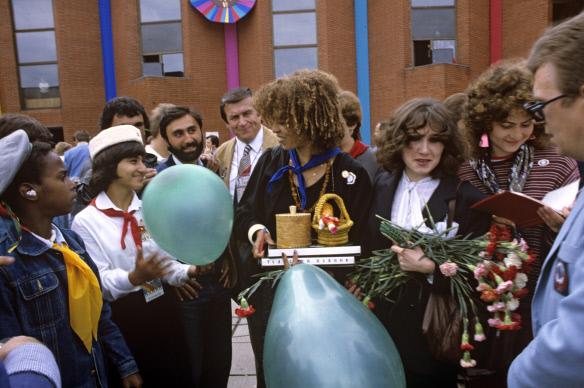 Фестиваль 1985