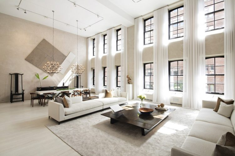 Необычные квартиры (51)