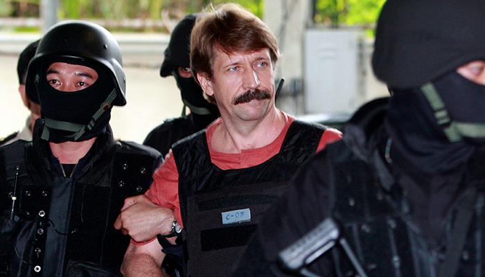 1. Его не сломала американская тюрьма: 10 лет плена Виктора Бута
