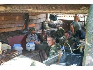 «Победили деды, победим и мы»: как живёт батальон Прилепина после его ухода