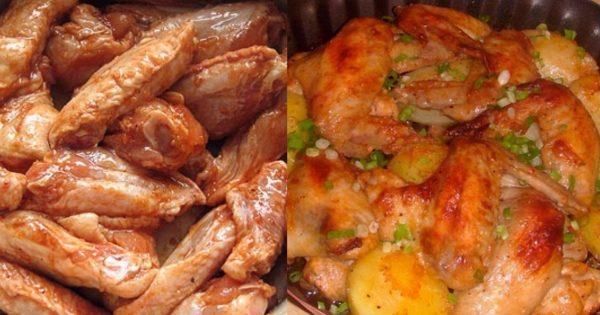 Острые, румяные, хрустящие — мои любимые! 10 вариантов приготовления куриных крылышек.