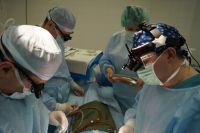 «С хирургической точностью» - это выражение не зря стало эталоном для описания сложнейшей работы, выполненной на отлично.