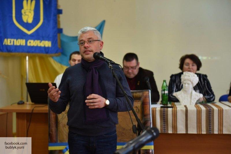 «Сжечь вашу хату»: украинск…