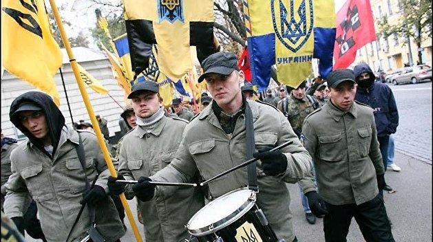Долинский: Прославляя ОУН-УПА, власти Украины становятся соучастниками их преступлений