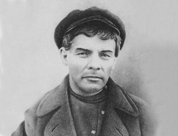 Как Ленину удалось возродить…