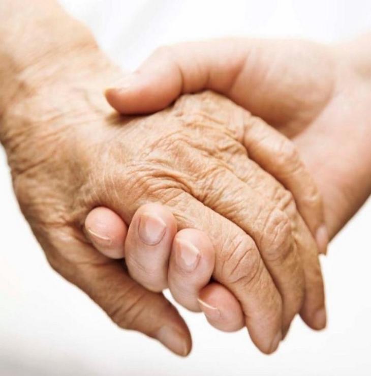 Псориатический артрит: 10 эффективных природных средств