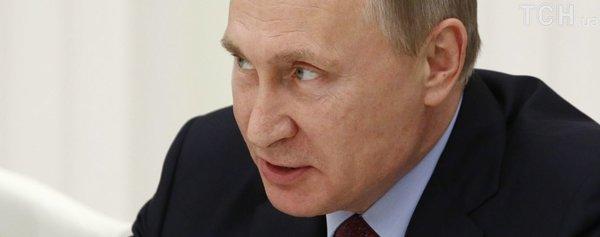 Сегодня у Путина решающий де…