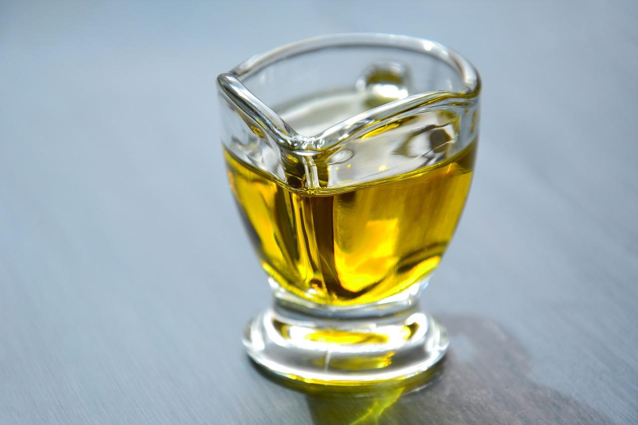 Чем полезны различные растительные масла