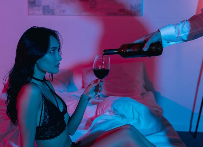 5 очевидных минусов секса по пьяни