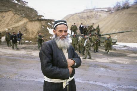 Долгое эхо гражданской войны в Таджикистане