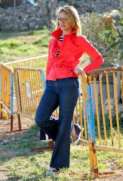 Весенний гардероб для женщин 50 лет: несколько новых штрихов!