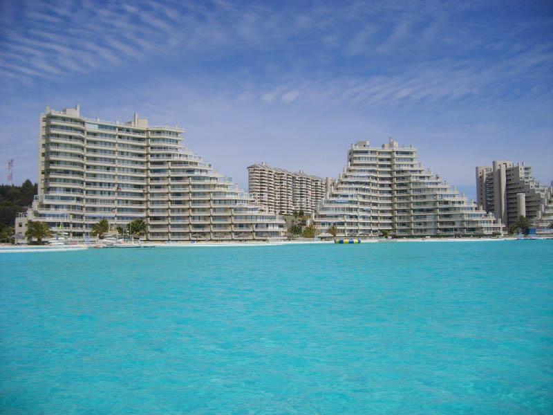 11134 Самый большой бассейн в мире