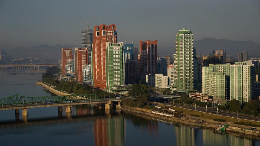 Посол РФ в КНДР: Пхеньян «серьезно продвинулся» в ракетной программе