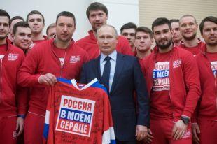Песков сообщил о премиях для олимпийцев, которые не поедут на ОИ-2018