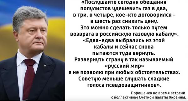 Украинцев опять обманули, газ поднимется в цене на 80%